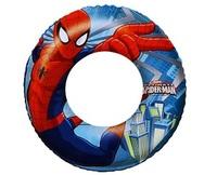 Плавательный круг Bestway 98003 Spider-man (56см)