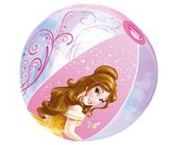 Мяч надувной Bestway 91042 Disney Princess (51см)