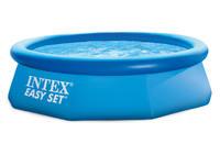 Надувной бассейн Intex 28110 244x76